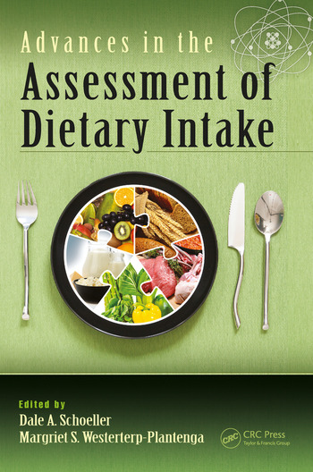 Advances in the Assessment of Dietary Intake. book cover