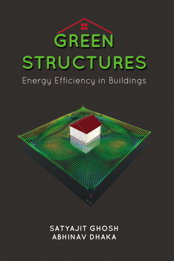 Green Structures Energy Efficient Buildings book cover