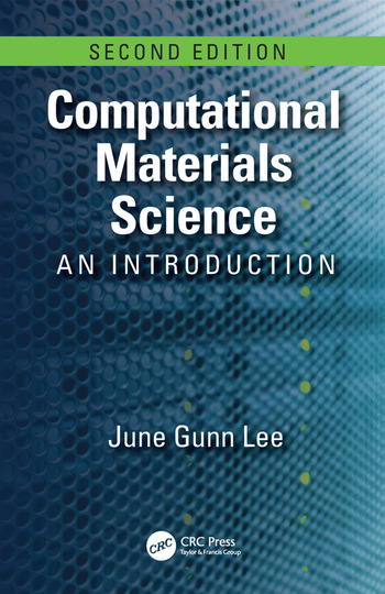 Computational Materials Science An Introduction, Second Edition book cover