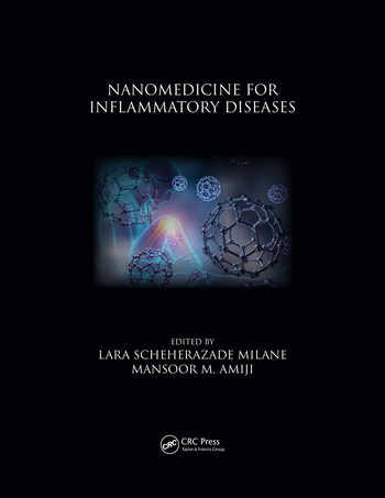 Nanomedicine for Inflammatory Diseases book cover