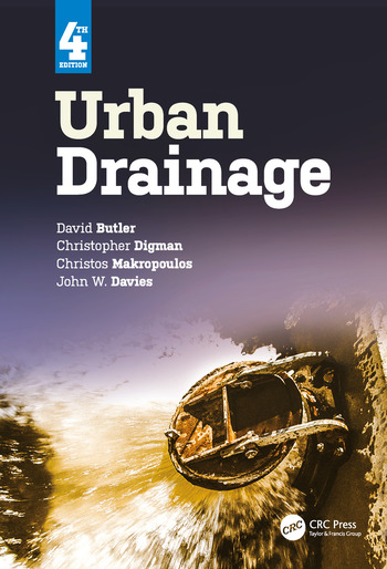 Urban Drainage book cover