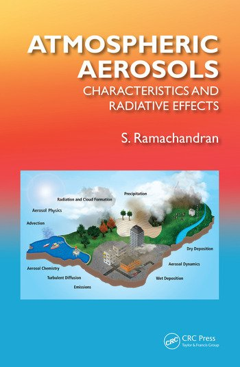 Atmospheric Aerosols Characteristics and Radiative Effects book cover