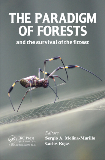 The Paradigm of Forests and the Survival of the Fittest book cover