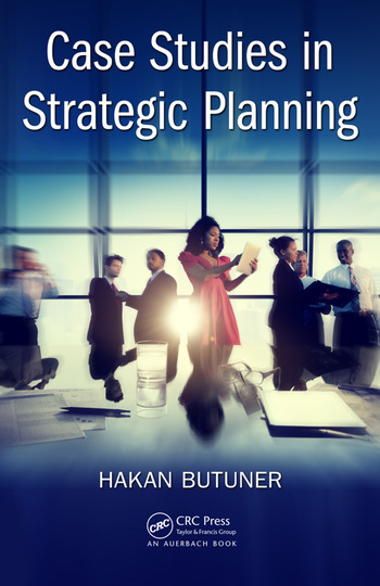 Case Studies in Strategic Planning book cover