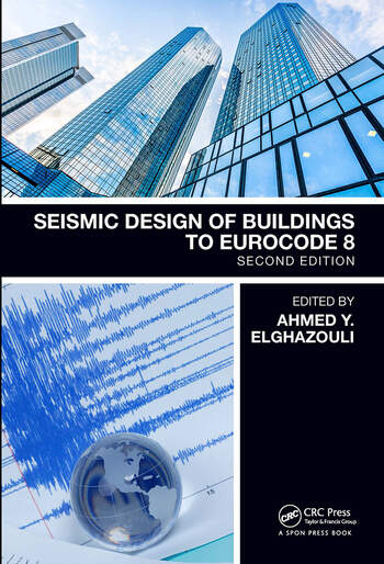 seismic design of buildings to eurocode 8 book cover