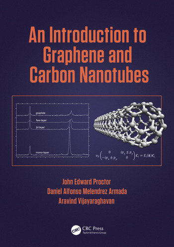 An Introduction to Graphene and Carbon Nanotubes book cover