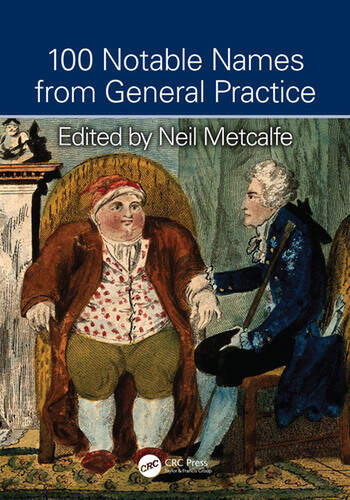 100 Notable Names from General Practice book cover