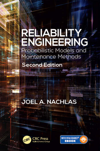 Reliability Engineering Probabilistic Models and Maintenance Methods, Second Edition book cover