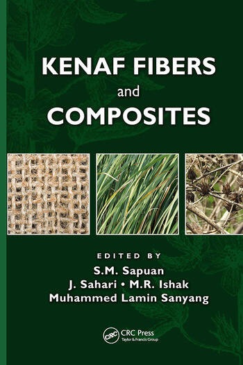 Kenaf Fibers and Composites book cover