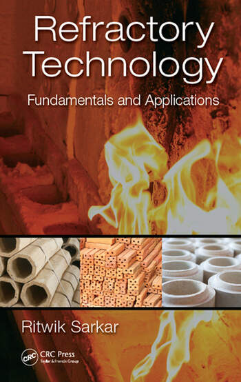 Refractory Technology Fundamentals and Applications book cover
