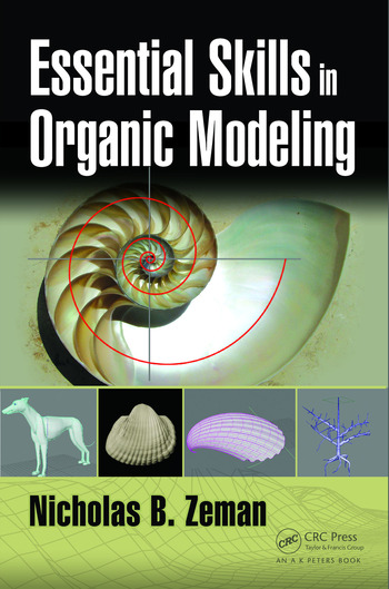 Essential Skills in Organic Modeling book cover