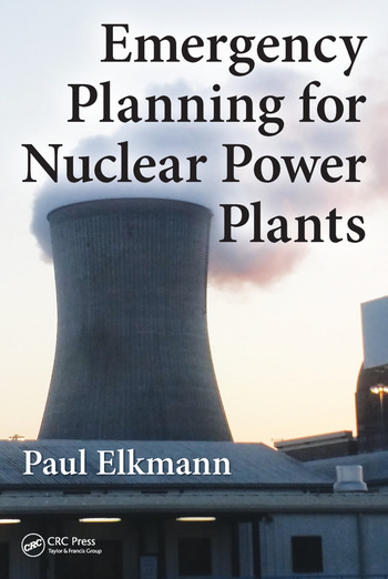 Emergency Planning for Nuclear Power Plants book cover
