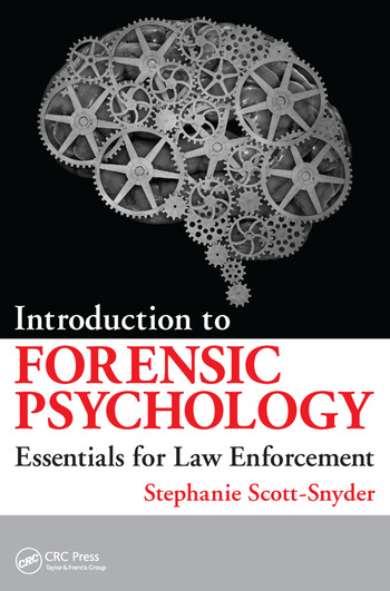 Forensic Psychology For Dummies Pdf