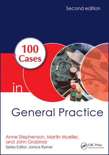 100 Cases in General Practice book cover