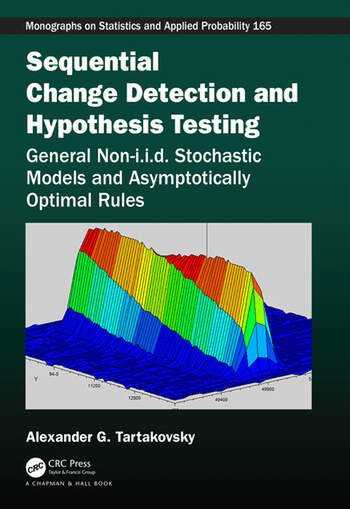 Sequential Change Detection and Hypothesis Testing General Non-i.i.d. Stochastic Models and Asymptotically Optimal Rules book cover