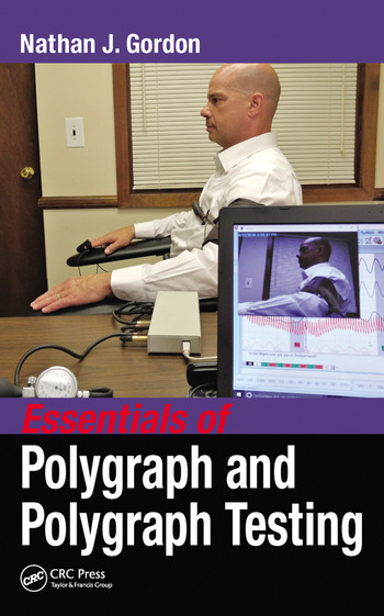 Essentials of Polygraph and Polygraph Testing book cover