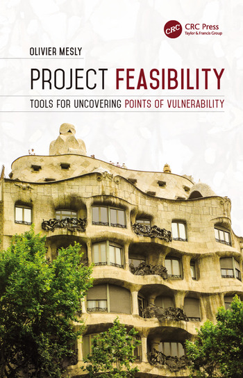 Project Feasibility Tools for Uncovering Points of Vulnerability book cover