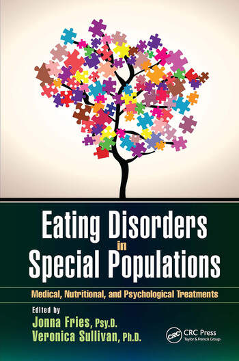 Eating Disorders in Special Populations Medical, Nutritional, and Psychological Treatments book cover