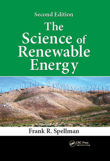 The Science of Renewable Energy book cover
