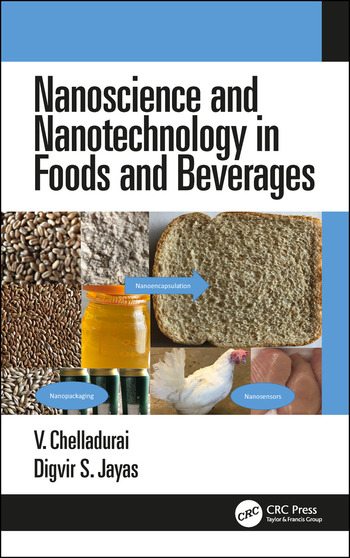 Nanoscience and Nanotechnology in Foods and Beverages book cover