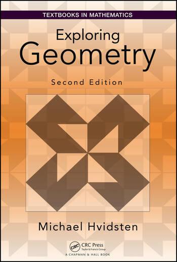 Exploring Geometry book cover