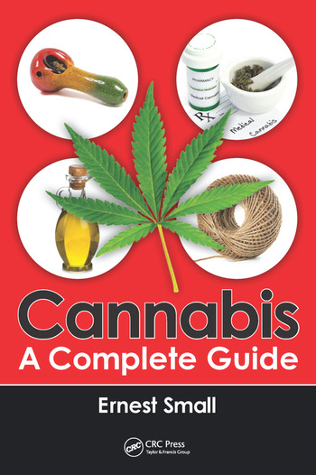 Cannabis: A Complete Guide on