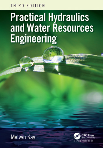 Practical Hydraulics and Water Resources Engineering book cover