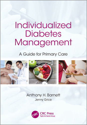 Individualized Diabetes Management A Guide for Primary Care book cover