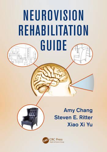 Neurovision Rehabilitation Guide Crc Press Book