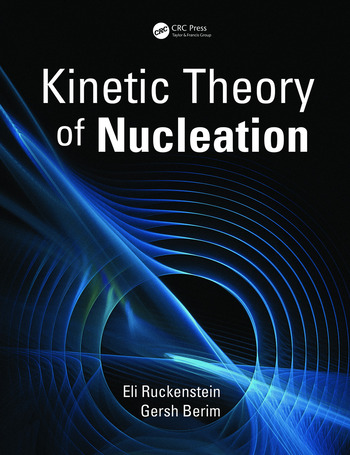 Kinetic Theory of Nucleation book cover