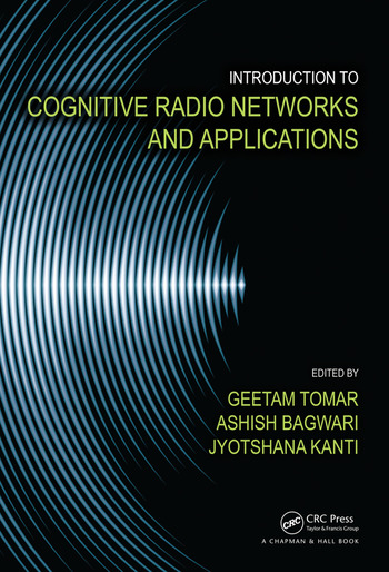 Cognitive radio research papers
