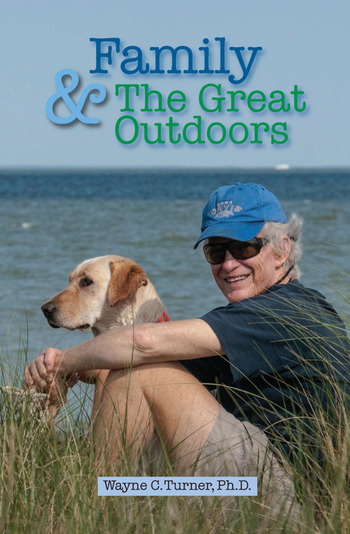 Family and The Great Outdoors book cover