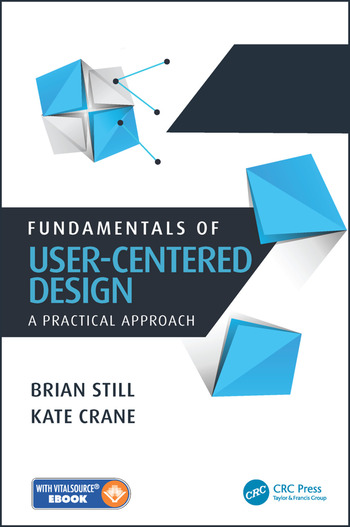 Fundamentals of User-Centered Design A Practical Approach book cover