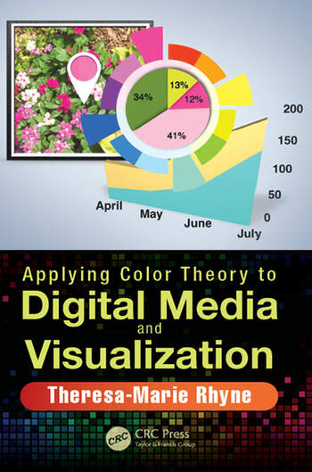 Applying Color Theory to Digital Media and Visualization book cover