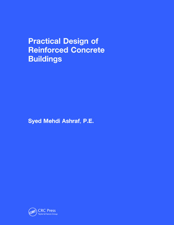 Practical Design of Reinforced Concrete Buildings book cover