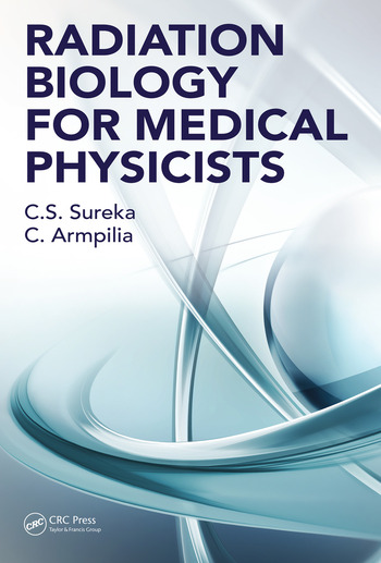 Radiation Biology for Medical Physicists book cover