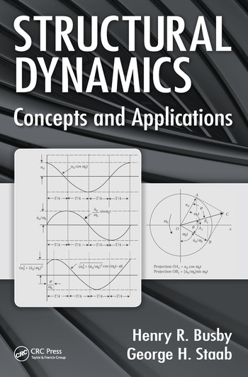 Structural Dynamics Concepts and Applications book cover