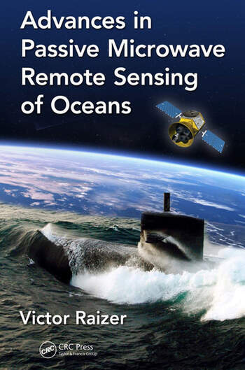 Advances in Passive Microwave Remote Sensing of Oceans book cover