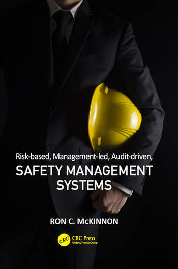 Risk-based, Management-led, Audit-driven, Safety Management Systems book cover