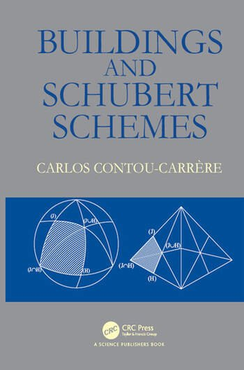 Buildings and Schubert Schemes book cover