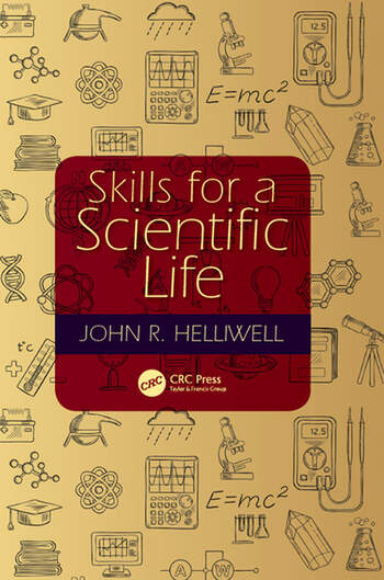 Skills for a Scientific Life book cover