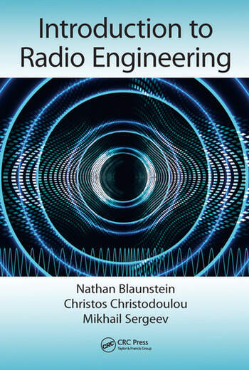 Introduction to Radio Engineering book cover