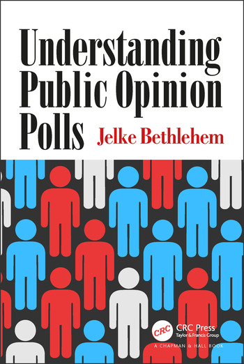 Understanding Public Opinion Polls book cover