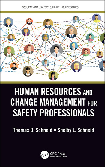 Human Resources and Change Management for Safety Professionals book cover