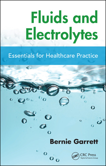 Fluids and Electrolytes Essentials for Healthcare Practice book cover