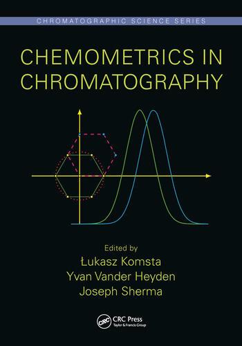 Chemometrics in Chromatography book cover
