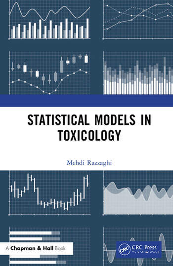 Statistical Models in Toxicology book cover