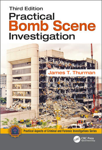 Practical Bomb Scene Investigation book cover