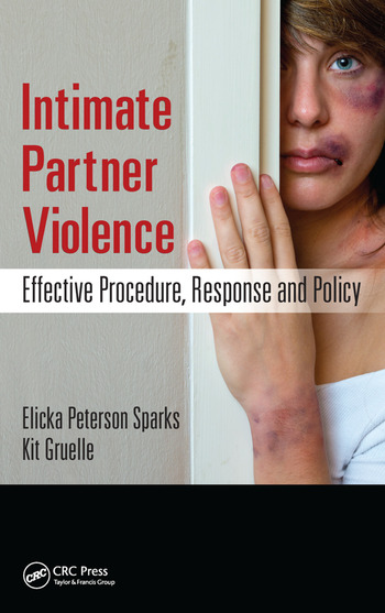 Intimate Partner Violence Effective Procedure, Response and Policy book cover