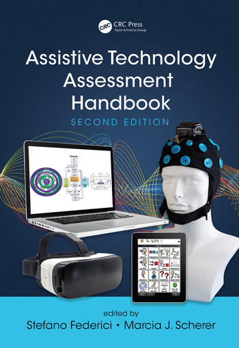 Assistive Technology Assessment Handbook, Second Edition book cover